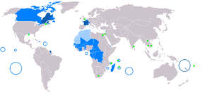 Francophone World
